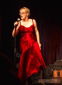 Limbo Cabaret, February 2017, Fringe Bar